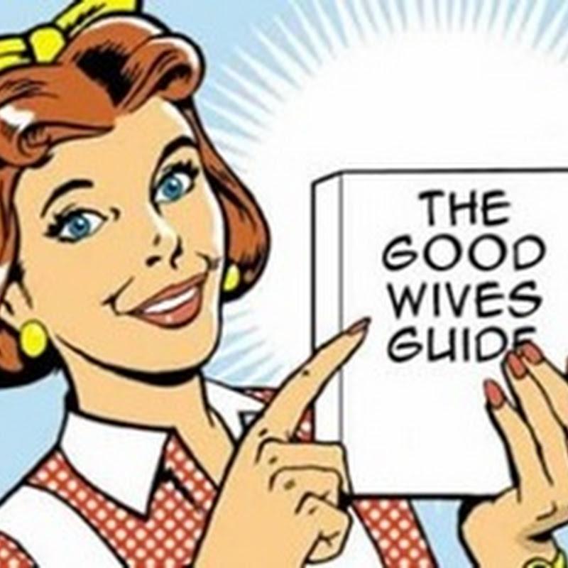 Día Nacional de Aprecio a la Esposa (en USA)