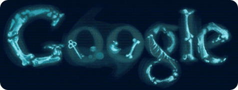 google rayos x