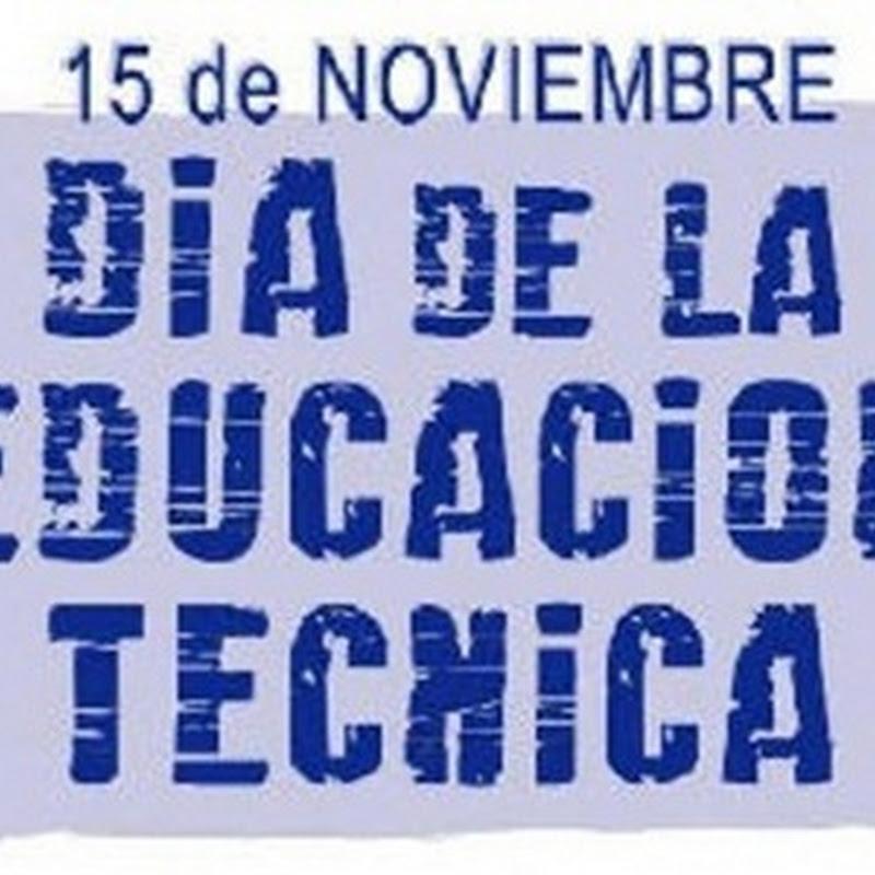 Día de la Educación Técnica (en Argentina)