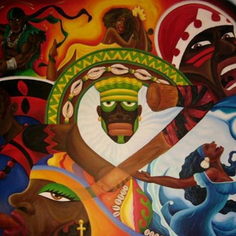 Día de la Umbanda (en Brasil)