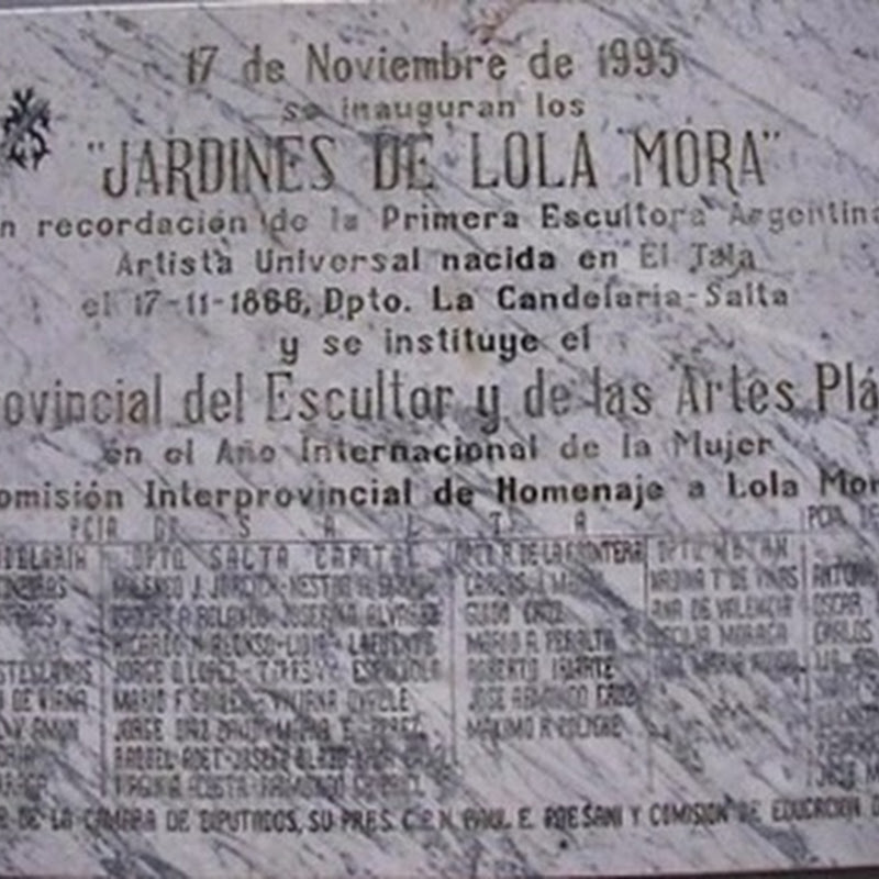 Día Nacional del Escultor y de las Artes Plásticas [en Argentina]
