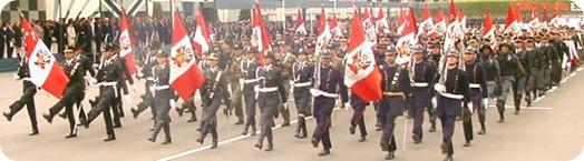 policia peru