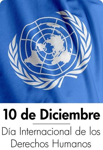 Día Derechos Humanos