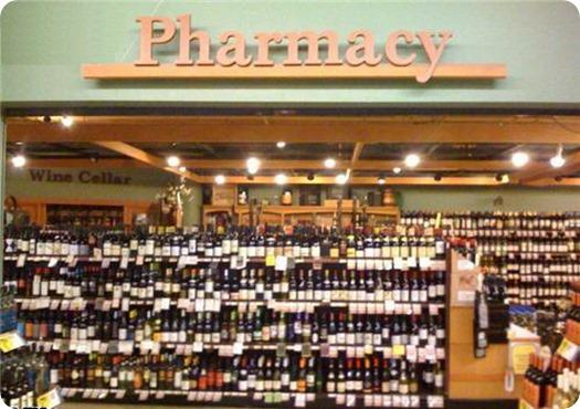 farmacia curiosa
