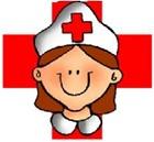enferemera cruz roja