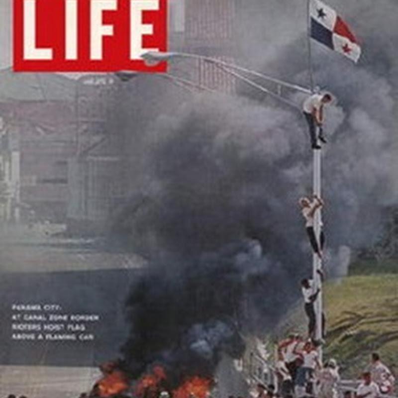 Día de los Mártires de Panamá
