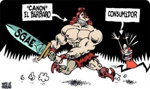 canon-sgae barbaridad