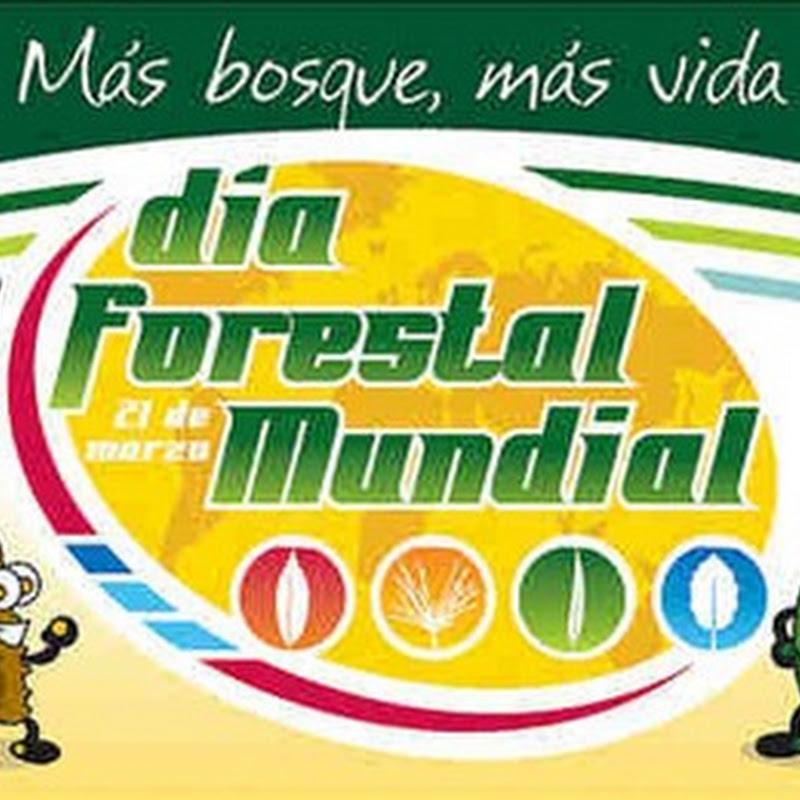 Día Forestal Mundial