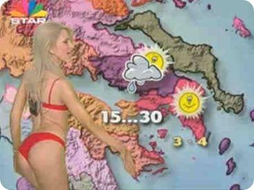 grecia weather