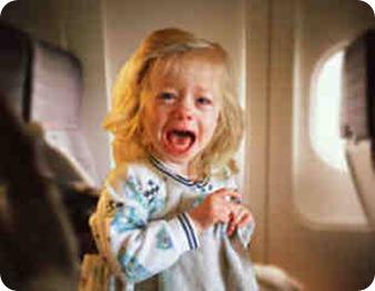 children plane