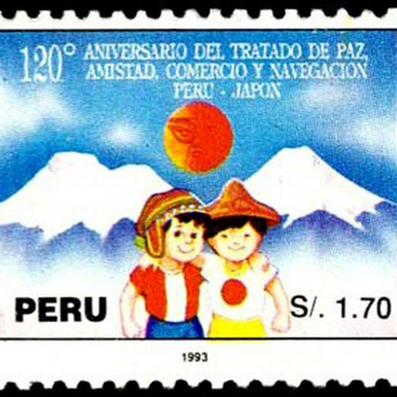 Día de la Amistad Peruano Japonesa