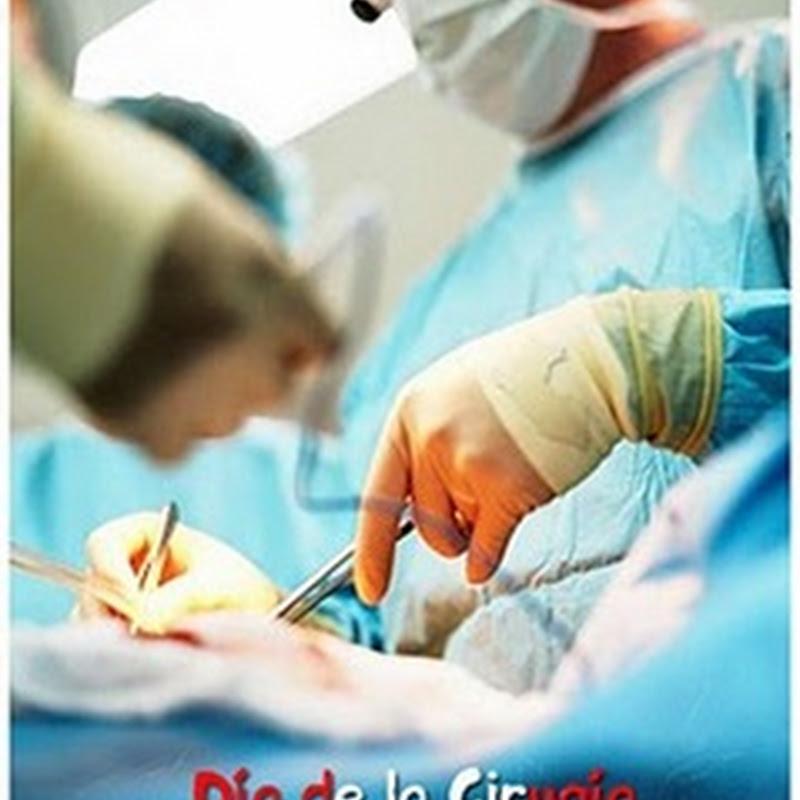 Día de la Cirugía Peruana