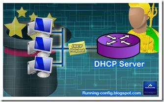 DHCP Server on Cisco IOS