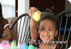 easter eggs 120