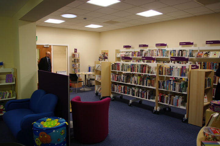Wise Men Library