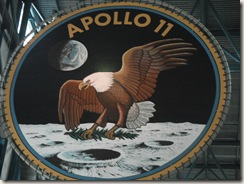 Eerste maanlanding