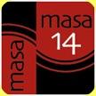 masa 14 logo