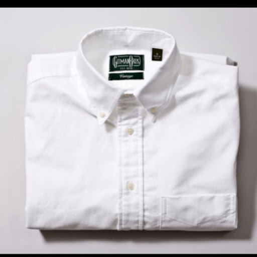 modern dignified the best white oxford shirt
