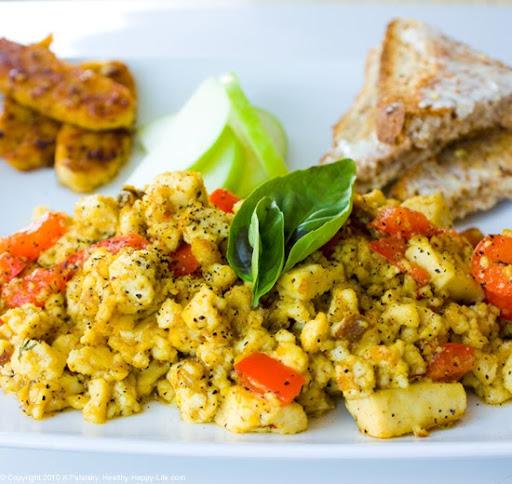 tofu-scramble-vegan