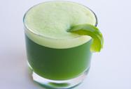 Green-pepper-juice