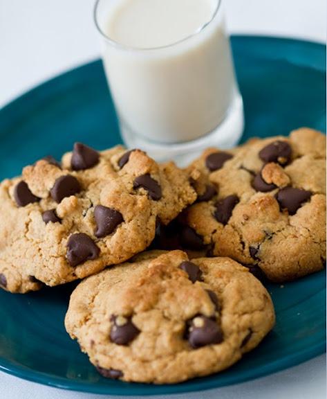 Chocolate Walnut Cookies Recipe - Allrecipes.com