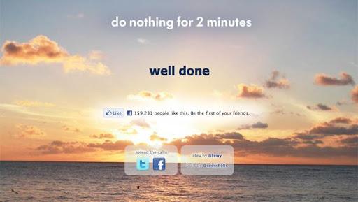 μην κάνεις τίποτα
