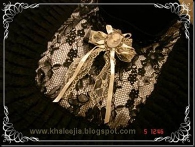 style abaya 009