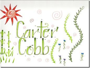 Carter Cobb
