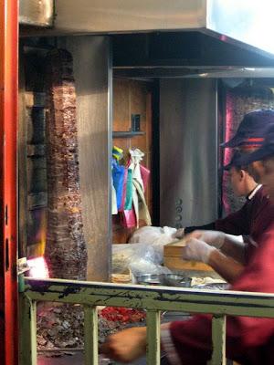 Shawarma Reem in Amman Jordan