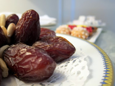 Dates in Hotel Le Bristol in Paris