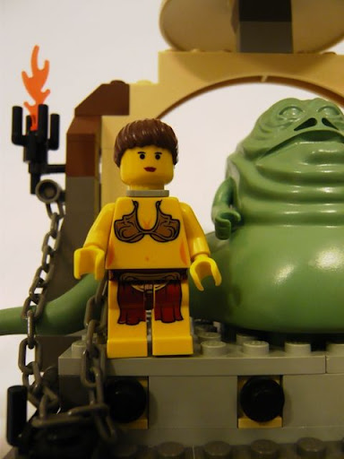 princess leia jabba hutt. with Jabba the Hutt Princess