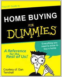 home-buying-guide-for-dummies