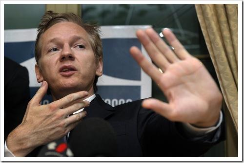 «Русский Репортёр»: Как именно Wikileaks взорвет мир