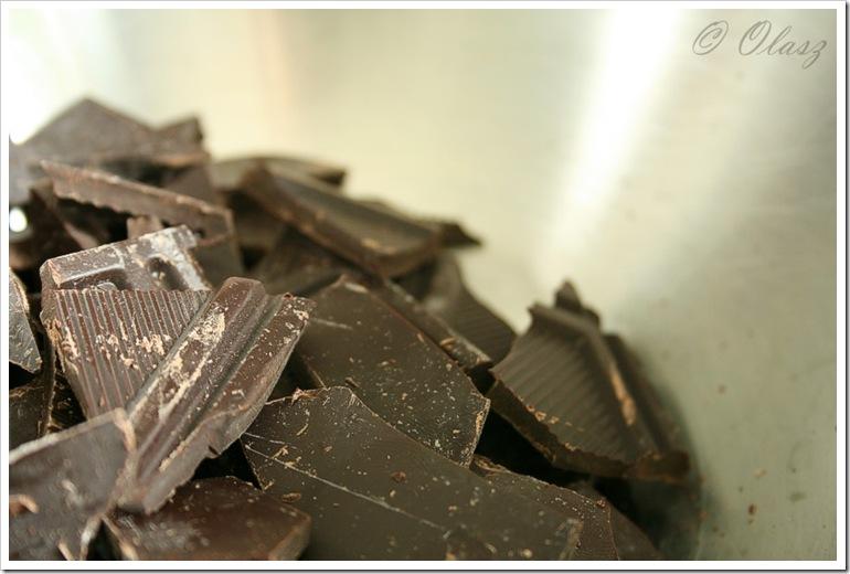 czekolada, chocolate