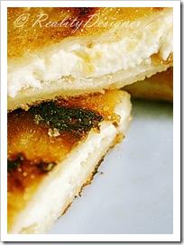 karmelizowane naleśniki z serem