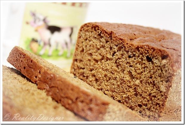 lekkie ciasto miodowe na Yom Kippur