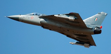 Light Combat Aircraft [LCA], Tejas