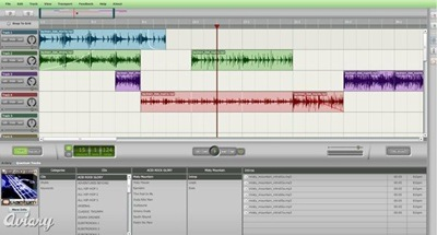 free online audio editing software