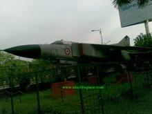 Warbird: MiG-23 in Pune