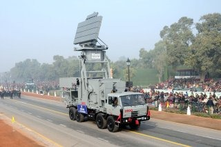Indian Army Wallpaper [Rohini Radar]