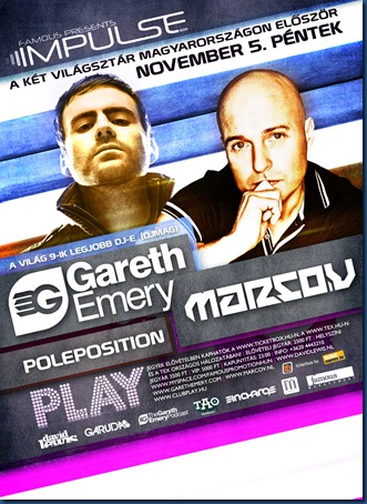 Impulse - Marco V & Gareth Emery