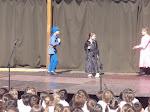 Teatro en Junior