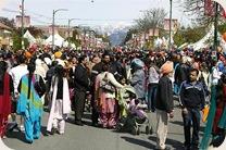 インドお祭り1