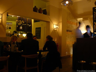 Restaurant Londres &#8211; Casa Brindisa, des tapas in London