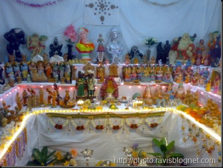 Dasara_Gombe_Dolls_Display_7