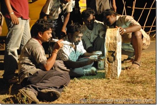 Jackie_Kannada_Movie_Working_Stills_6