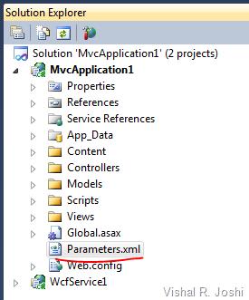 parameters.xml