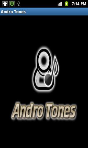 Andro Tones