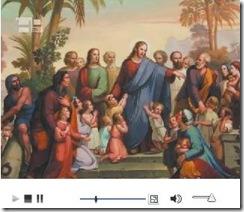 H2O news - evangelho