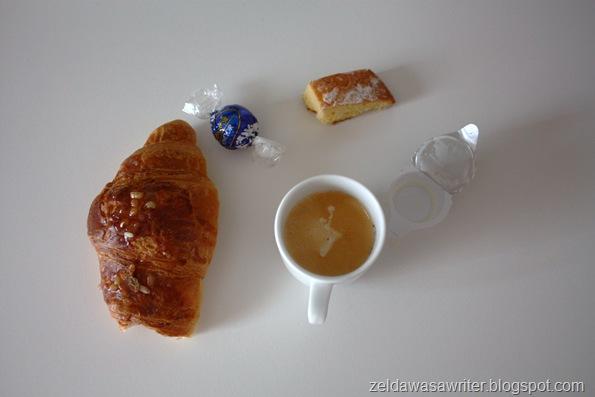Zelda was a writer da un sospiro a colazione cit - Quanto consuma lo scaldabagno ...